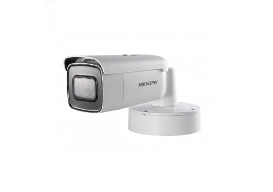 DS-2CD2663G0-IZS уличная цилиндрическая IP-камера с EXIR -подсветкой до 50м