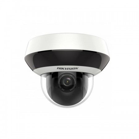 DS-2DE2A204IW-DE3 скоростная поворотная IP-видеокамера с ИК-подсветкой до 20м