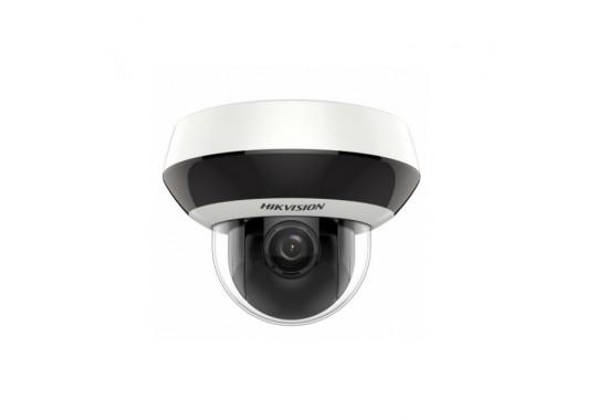 DS-2DE2A404IW-DE3 скоростная поворотная IP-видеокамера с ИК-подсветкой до 20м