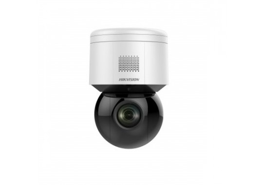 DS-2DE3A204IW-DE скоростная поворотная IP-видеокамера с ИК-подсветкой до 50м