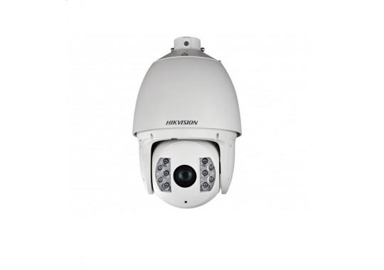 DS-2DF7225IX-AELW скоростная поворотная IP-камера  с ИК-подсветкой до 150 м и дворником