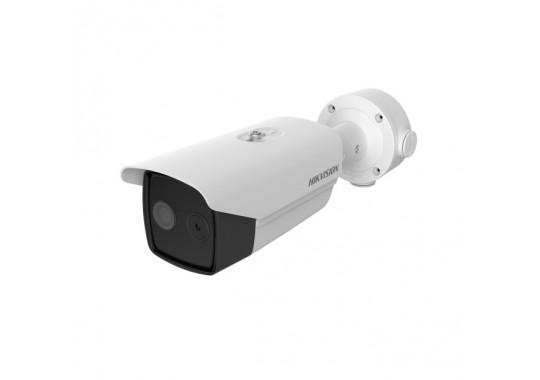 DS-2TD2617B/PA тепловизионная цилиндрическая IP-камера