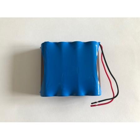 LiFePO4 12.8 В / 1.5 А·ч встроенный аккумулятор (B) для контроллеров CCU