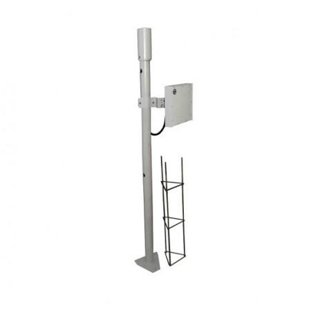 СТ-1/1 стойка для установки блоков радиоволновых извещателей