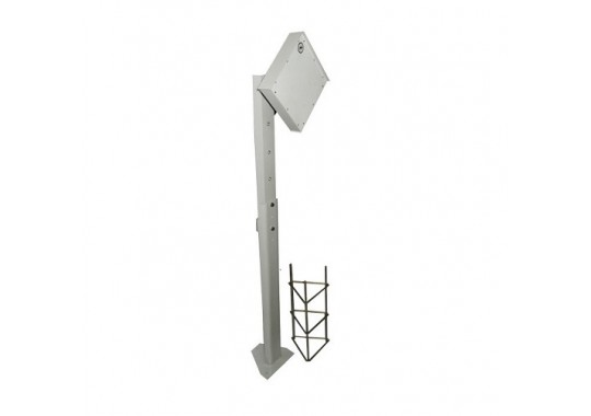 СТ2 стойка телескопическая для установки радиоволновых извещателей