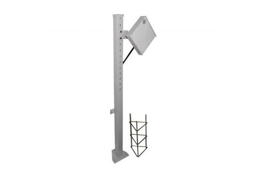 СТ3 стойка для установки радиоволновых извещателей