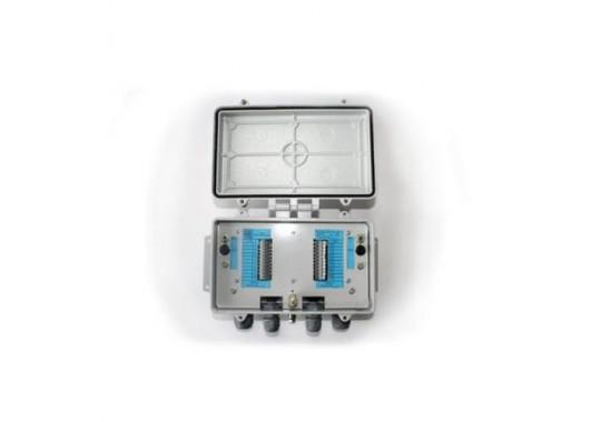 КСУМ-40-20 коробка соединительная универсальная