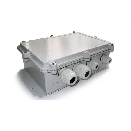 КСУМ-20 коробка соединительная универсальная