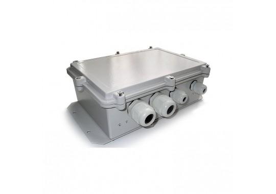 КСУ-40 -2x10 коробка соединительная универсальная