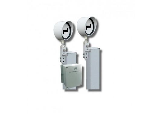 Призма-3-24/250Н извещатель для контроля участков, расположенных вплотную к заграждениям и на открытых рубежах
