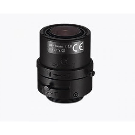 Tamron 13VM308AS варифокальный объектив 3-8мм