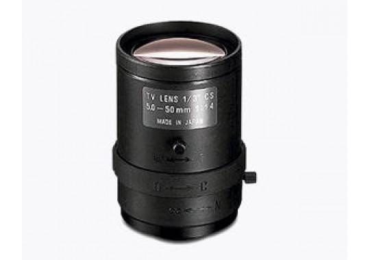 Tamron 13VM550ASII варифокальный объектив 5-50мм