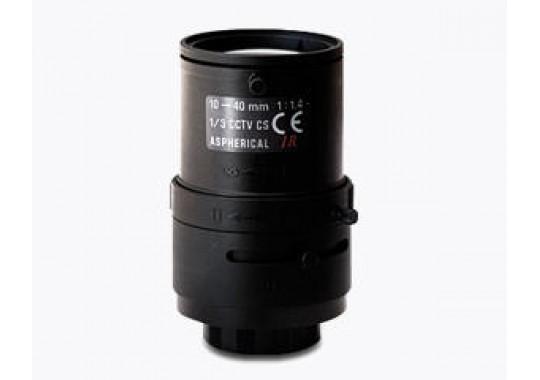 Tamron 13VM1040ASIR варифокальный объектив с ИК-коррекцией 10-40мм