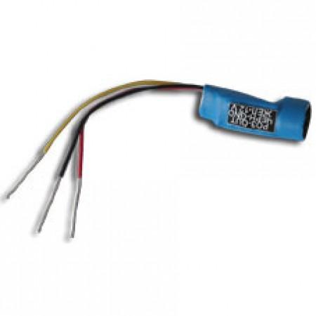 МКУ-Э электретный микрофон с регулировкой усиления