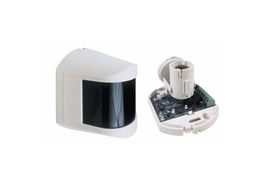 СПЭК-9 (ИО-209-18) однолучевой инфракрасный линейный микропроцессорный извещатель