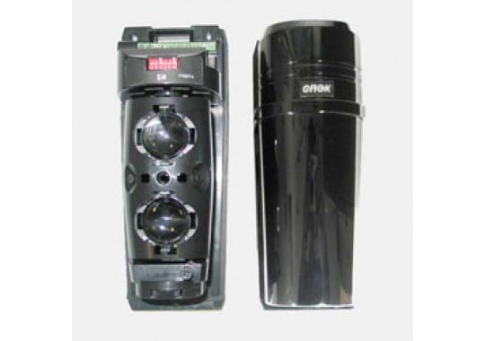СПЭК-1115 двухлучевой (два синхронизированных ИК луча в вертикальной плоскости) ИК линейный извещате