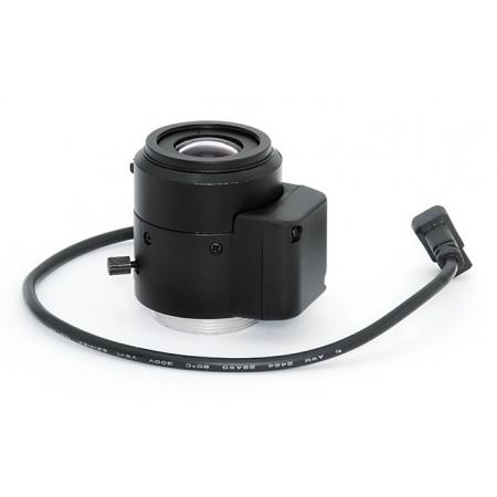 SCVM2812GIR мегапиксельный объектив с ИК-коррекцией 2.8-12мм