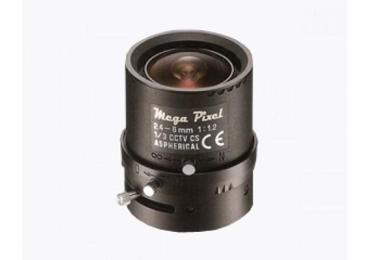 Tamron M13VM246 варифокальный объектив 2.4-6мм