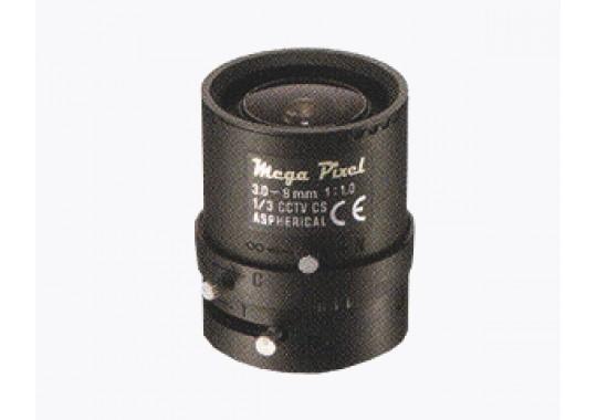Tamron M13VM308 варифокальный объектив 3-8мм