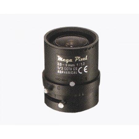 Tamron M13VM550 варифокальный объектив 5-50мм