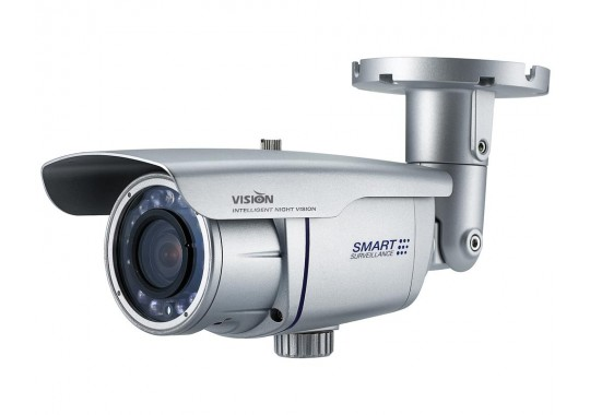 VN7XS3-V12 цветная вариофокальная видеокамера