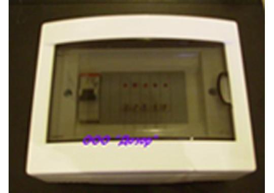Контроллер на базе Страж SMS 4х4i GPS
