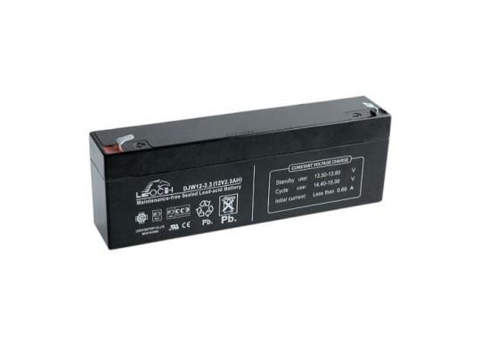 Аккумуляторная батарея 12В-2.3А/ч