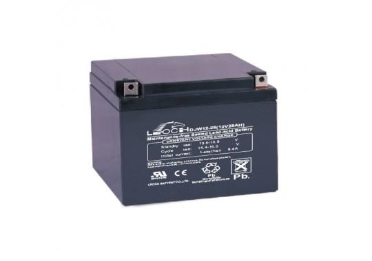 Аккумуляторная батарея 12В-28А/ч