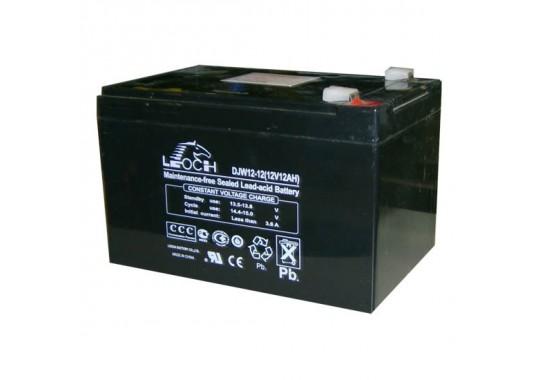 Аккумуляторная батарея 12В-12А/ч