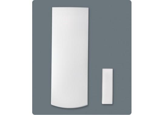 DCT10 2-х зонный дверной контакт большого радиуса действия
