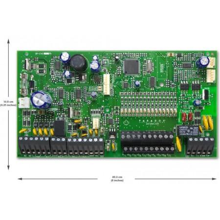 SP7000 Охранная панель