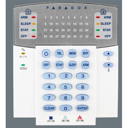 K32RF Беспроводная клавиатура