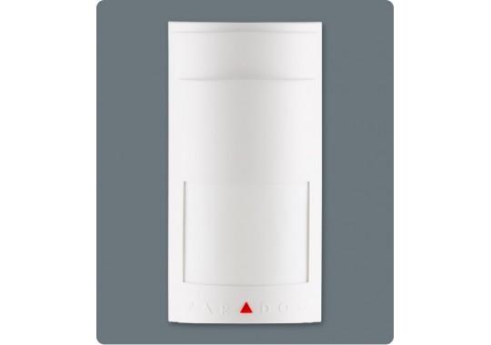 525DM Комбинированный (ИК + МВ) датчик движения с функцией антимаскинга