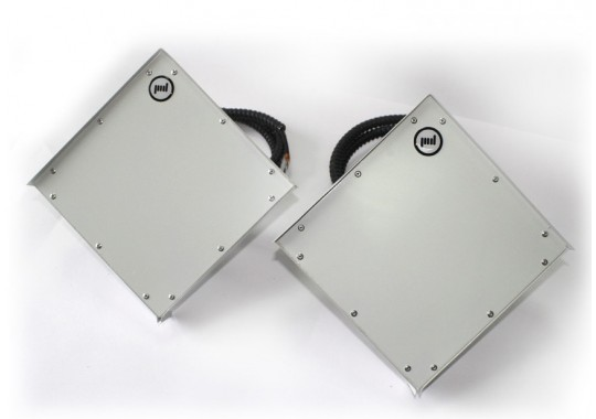 Призма 2/500Н Извещатель для контроля участков, расположенных вплотную к заграждениям