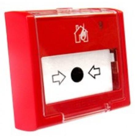 ИПР 513-3ПАМ извещатель пожарный ручной