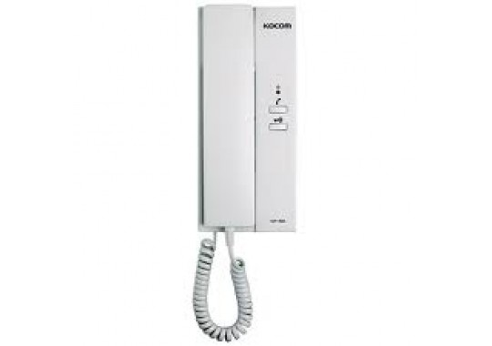 KDP-602G дополнительная трубка для видеодомофона