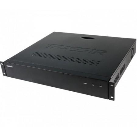 TRASSIR DuoStation AF 32-16P 32-канальный видеорегистратор