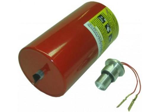 Допинг-2.160п генератор огнетушащего аэрозоля