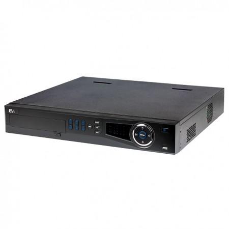 RVi-IPN16/4-4K V.2 IP-видеорегистратор