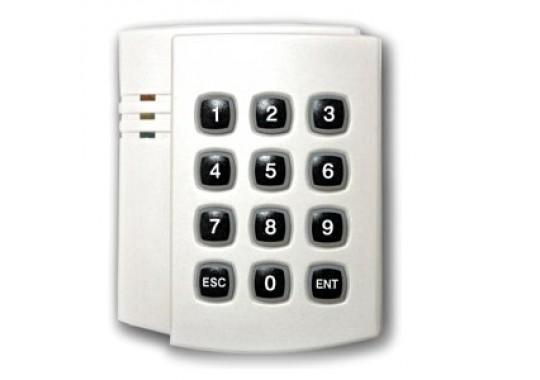 Matrix-IV EH Keys считыватель EM-Marine и HID с клавиатурой