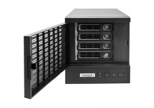 TRASSIR DuoStation AF 32 32-канальный видеорегистратор