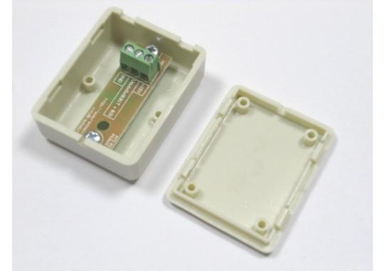 RTD-03.2-OUTDR датчик контроля и замера температуры уличный (в корпусе) для контроллеров CCU