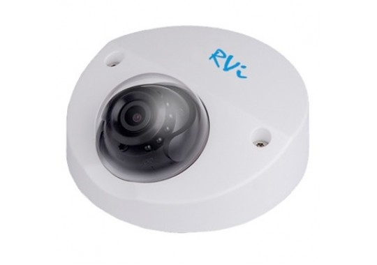 RVi-IPC34M-IR V.2 антивандальная IP-видеокамера 2.8мм