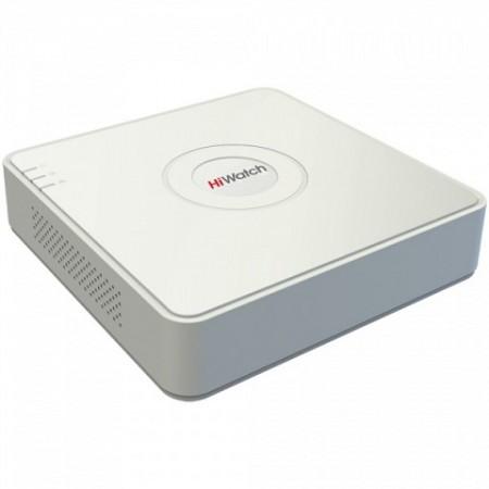 DS-N104 4-канальный видеорегистратор