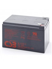 GP12120 аккумуляторная батарея 12В-12А/ч