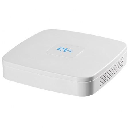 RVi-IPN16/1L-4К IP-видеорегистратор