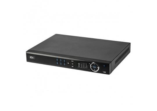 RVi-IPN32/2L-4К IP-видеорегистратор