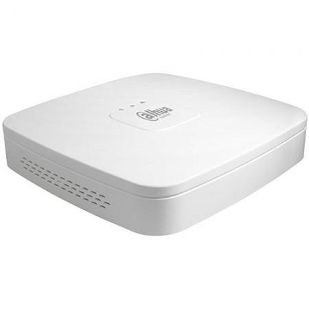 DHI-NVR2104-S2 4-канальный IP видеорегистратор
