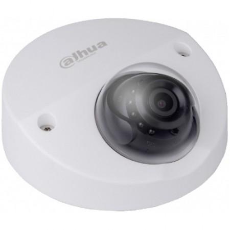 DH-IPC-HDPW1420FP-AS-0280B мини-купольная IP видеокамера 4Мп