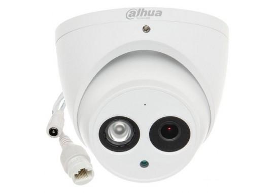 DH-IPC-HDW4830EMP-AS-0400B купольная IP видеокамера 8Мп (4К)